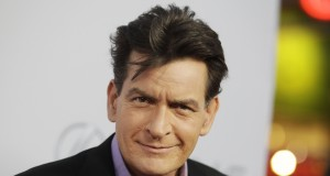 Charlie Sheen-Reuters