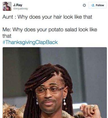 thanksgiving buzzfeed video