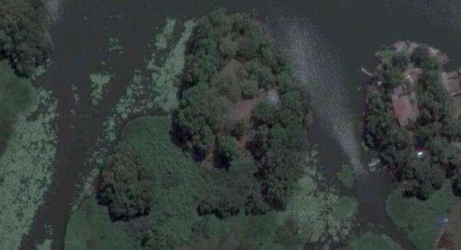 la cornelia island islands