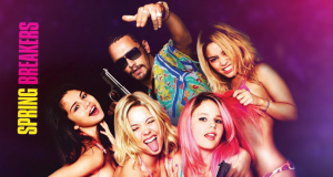 Spring Breakers TV show coming soon