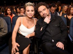 celebrity exes