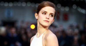 Emma Watson No Selfies