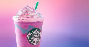 Starbucks' Unicorn Frappuccino is happening
