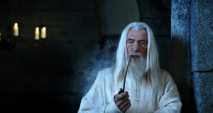 Why Ian McKellen turned down Dumbledore Role
