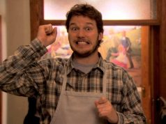 parks & rec chris pratt parks and rec