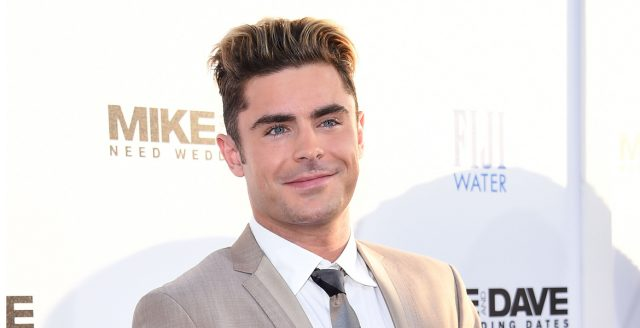 Zac Efron thinks about settling down