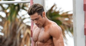 Zac Efron is coming to Sydney for the premiere of Baywatch
