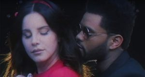 Lana Del Rey The Weeknd