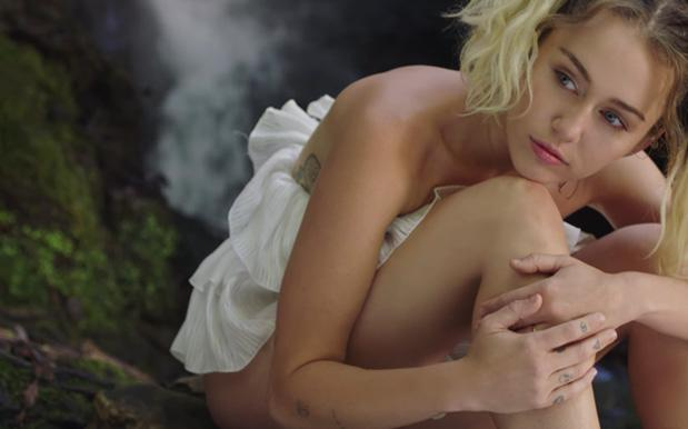 Miley Cyrus' new song is a view into her relationship with Liam Hemsworth
