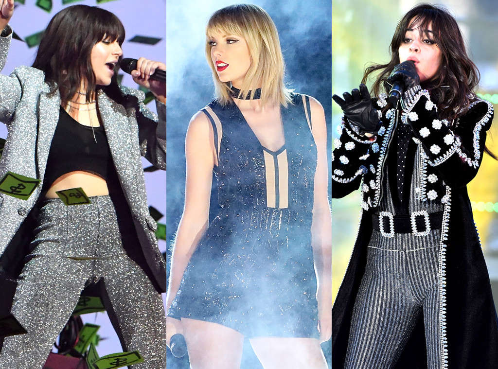 Taylor Swift Upcoming Tour